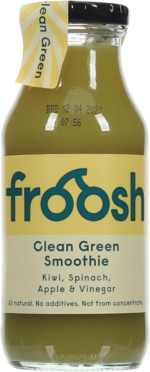 Froosh Smoothie Clean Green 250 ml
