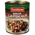 Lapskaus Brun