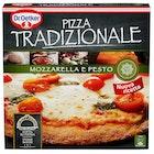 Tradizionale Mozzarella