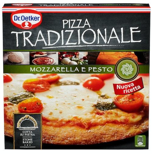 Dr. Oetker Tradizionale Mozzarella 370 g