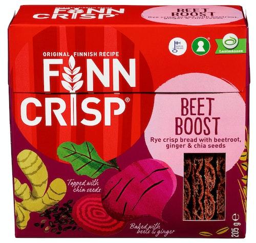 Finn Crisp Beetrot Boost 205 g
