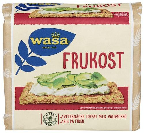 Wasa Frukost Knekkebrød 240 g