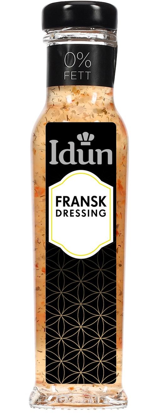 Idun Fransk Dressing 265 g