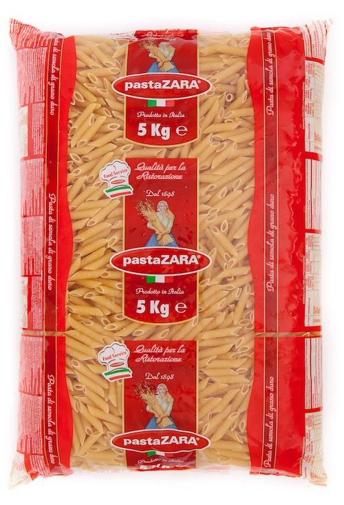 Pasta Zara Penne Rigate 5 kg