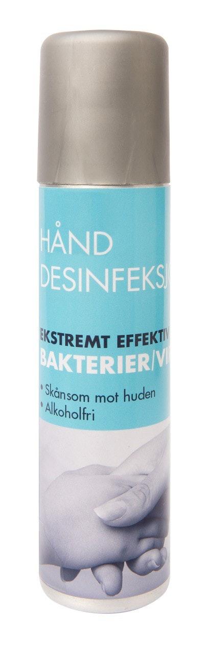 BarrierTech Hånddesinfeksjon 100 ml