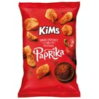 Potetchips Paprika