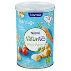 Naturnes Nutripuffs