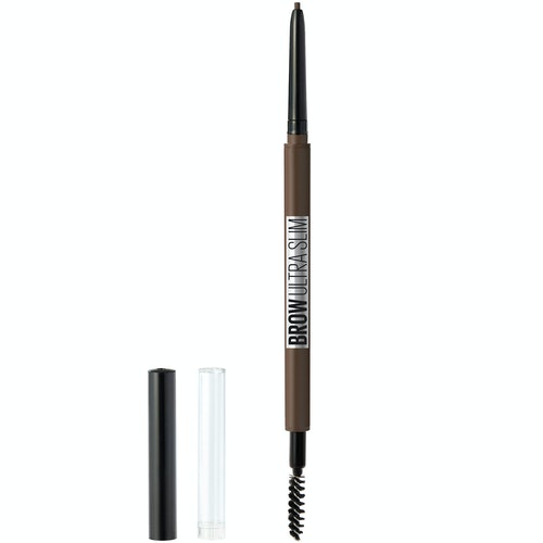 Maybelline Brow ultra slim Deep Brown 1 stk