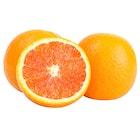 Røde Appelsiner