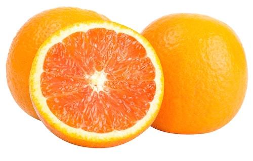 Røde Appelsiner 1 kg