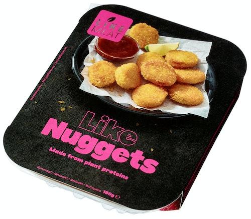 Likemeat Crispy Nuggets 180 g
