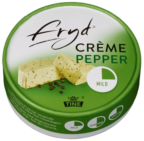 Tine Fryd Crème Pepper 150 g