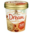 Dream Salty Caramel Delight