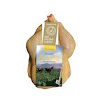 Økologisk Hel kylling