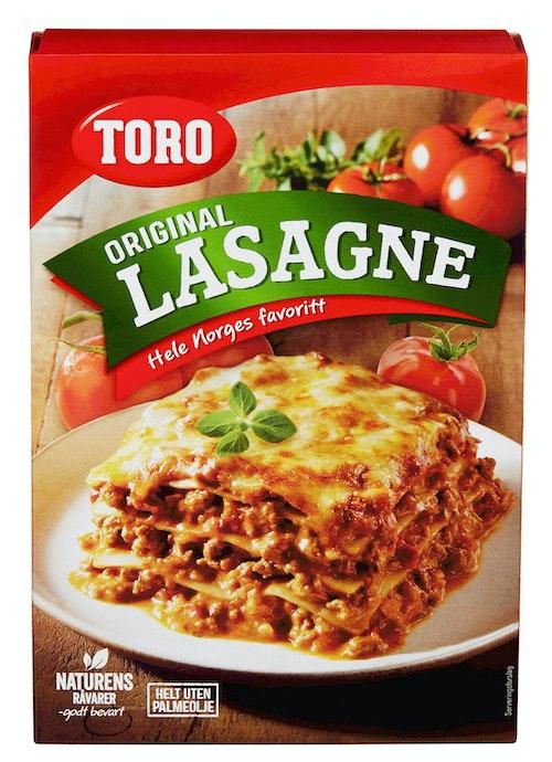 Toro Lasagne 200 g