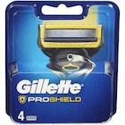 Gillette Barberblad Proshield