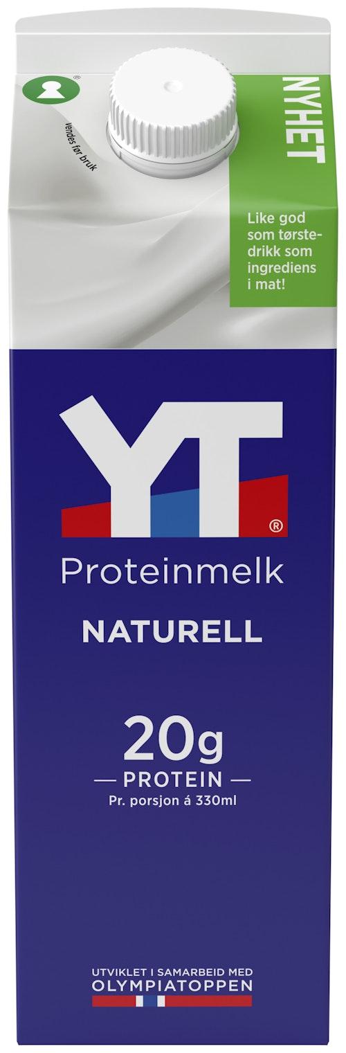 Tine YT Proteinmelk 1 l