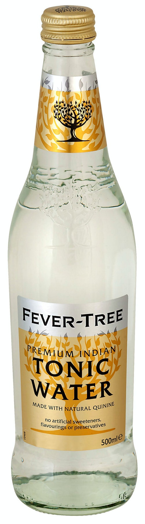 Fever-Tree Fever-Tree Premium Tonic Mixer 0,5 l