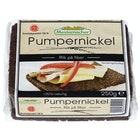 Pumpernickel
