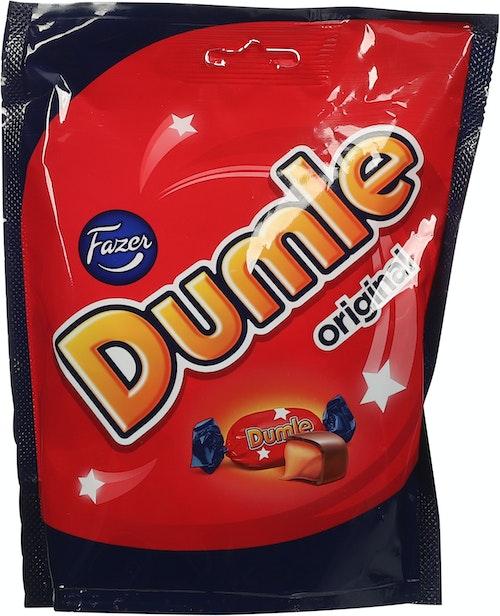 Fazer Dumle Original 190 g