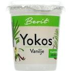 Yokos Vanilje