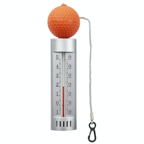 Clas Ohlson Badetermometer 19 cm, 1 stk