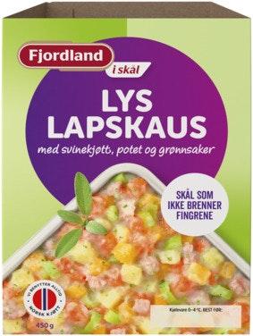 Fjordland Lys Lapskaus 450 g