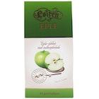 Fruktsjokolade Eple