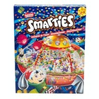 Smarties Adventkalender