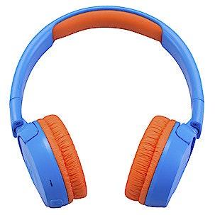 JBL Trådløst headsett For barn, Blå, 1 stk