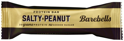 Barebells Salty Peanut Bar 55 g
