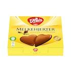 Melkesjokolade Hjerter