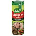 Kjøtt & Grill Krydder