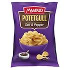 Potetgull Classic