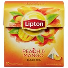 Peach Mango Tea Pyramide