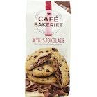 Cafe Bakeriet Myk sjokolade