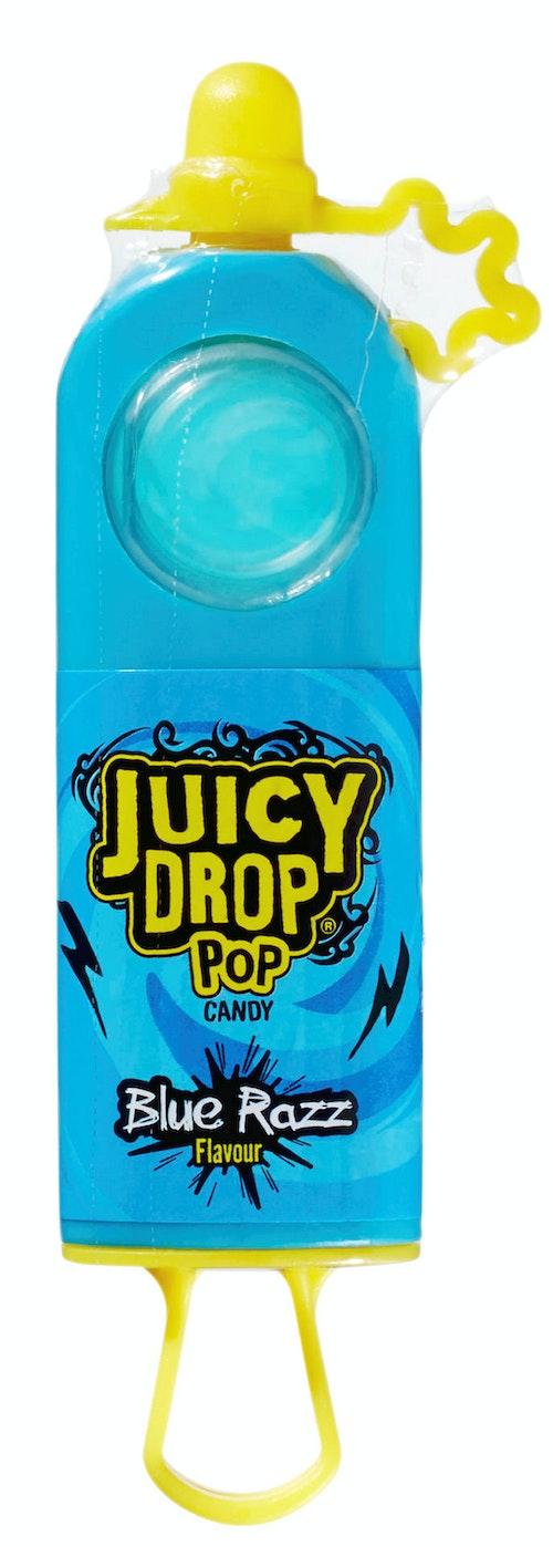 Brynild Juicy Drop Pop Assortert Variant, 30 g