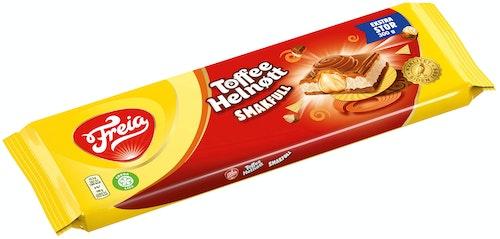 Freia Smakfull Toffee Helnøtt 300 g