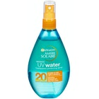 UV Water SPF 20