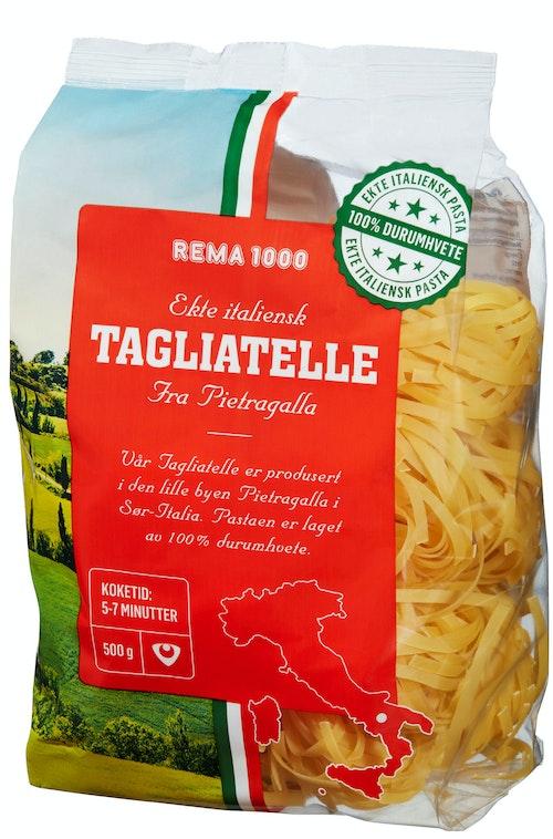 REMA 1000 Tagliatelle 500 g
