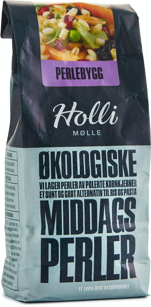 Holli Mølle Økologisk Perlebygg 500 g