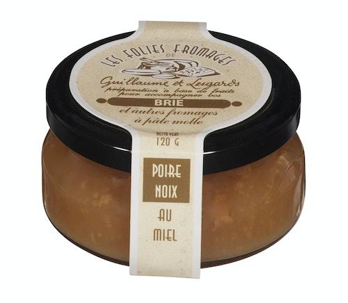 Lesgards Marmelade til Brie 120 g